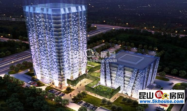 中心区,低于市场价,大成莲创48万1室1厅1卫精装修