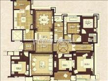 花都艺墅平米,豪华装修,超大4房,空中花园家电齐全
