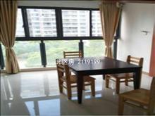 江南明珠苑 2300元月 2室精装修 便宜出租,适合附近上班族