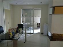 江南明珠苑 2700元月 3室2厅1卫 精装修 小区安静,低价出租