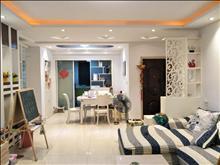 急租顺城锦湖湾 2300元月 2室2厅1卫 精装修 ,家具家电齐全