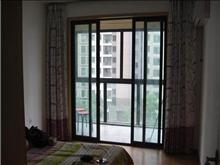 新城域精装单身公寓出租1500,厅室分离,拎包入住
