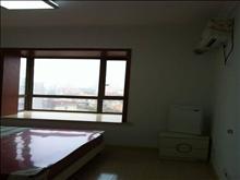 蝶湖湾二期中等装修两房出租,干净舒适,拎包入住 急租1600