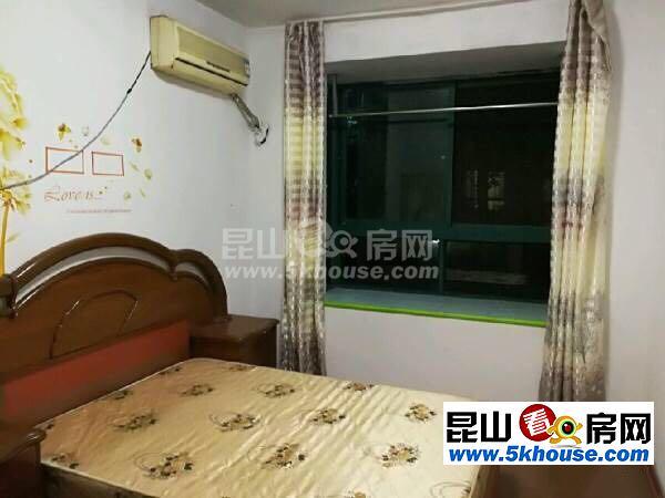 四季华城 3000元月 3室2厅2卫 精装修 ,业主诚心出租