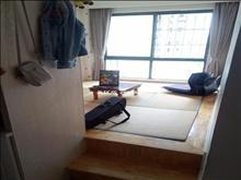 绿地21新城 140万 3室2厅1卫 精装修 好楼层好位置低价位