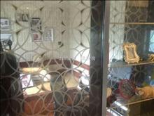 阿里山花园 娄江学区房 位置超好 黄金二楼 精装修,难得的好户型急售