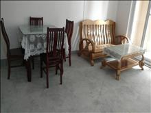 嘉宝梦之城 700元月 2室1厅1卫 简单装修 小区安静,低价出租