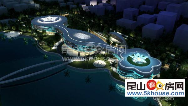 大面积2000平可分租,全新商铺,汇设计创业园,可做星级宾馆