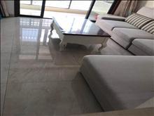 东辉缘  中间层  122平米精装3房售价130万