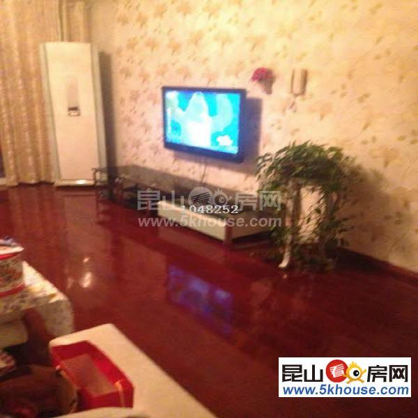 景江花园 200万 3室2厅2卫 精装修 ,未来青阳路地铁口