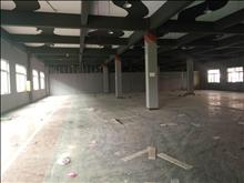 周庄工业园区大面积双层厂房出租,周庄可整租或分租