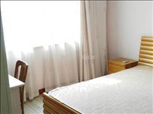 江南明珠苑 2500元月 2室2厅1卫 精装修 ,干净整洁,随时入住