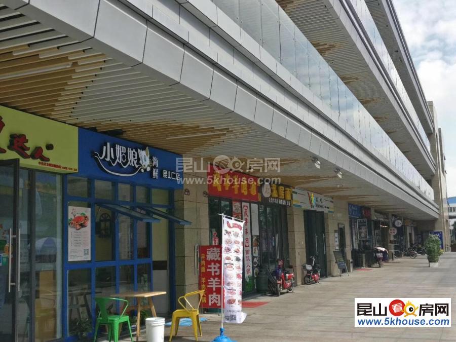 中楠都汇广场 急售商业街全底层,公交车站旁,人流爆满