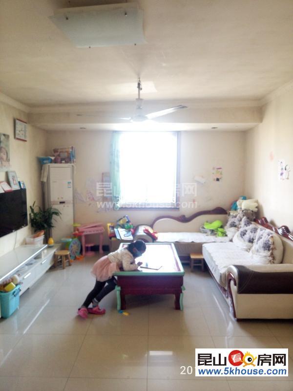超低单价,不临街,随时腾房绣衣东村 110万 2室2厅1卫 精装修