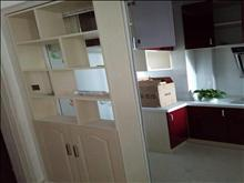 顺城名湾 60万 2室2厅1卫 精装修 好楼层好位置低价位