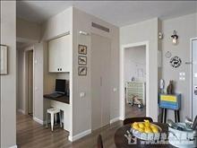 绿地21新城 115万 3室2厅1卫 简单装修 好楼层好位置低价位