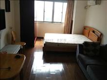 江南明珠苑 精装朝南公寓 家具齐全 拎包入住 适合爱干净人士居住