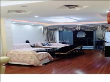 业主出售九扬香郡 195万 2室2厅1卫 精装修 ,稀缺超低价