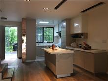 绿地21城中式别墅 满五年免税 送超大地下室 毛坯 看房方便 随时
