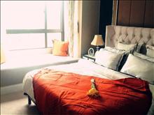 嘉宝梦之城 梦世界核心商圈 70平小两房 性价比高 紧邻康桥国际学校