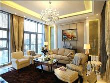 嘉宝梦之城 105万 2室2厅1卫 精装修 ,舒适,视野开阔