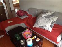 好房出租,居住舒适,盛巷小区 1500元月 2室2厅1卫 精装修