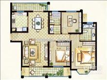 世茂东壹号 206.8万 3室2厅2卫 简单装修 ,超低价格快出手