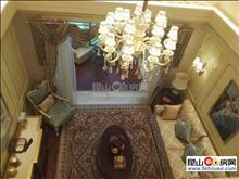 城東天際云墅 稀缺復式 住宅價格,別墅體驗 配套成熟 升值空間大