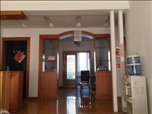 江南明珠苑 2500元月 2室2厅1卫 精装修 ,楼层好,有匙即看