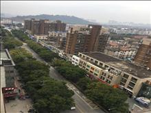 九方城商圈 北门路繁华地段 优秀酒店公寓 1600元月  精装修