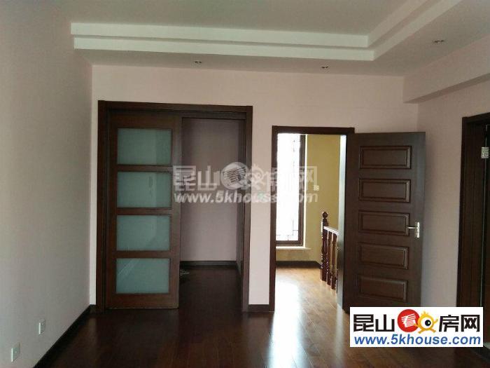 富贵园精装修房子 二层店面 可做别墅住宅  富贵园36栋6室