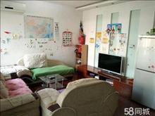 生活方便,申峰花苑  2室2厅1卫 精装修 ,部分家私电器