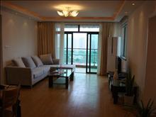 滨江裕花园 93万 2室2厅1卫 精装修 好楼层好位置低价位