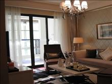 韵湖国际 121万 3室2厅1卫 精装修 ,难找的好房子