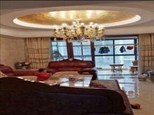 稀缺九方城市花园 8000元月 5室2厅2卫 豪华装修
