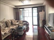 顺城锦湖湾 2室2厅1卫 精装修 全套高档家私电设施完善