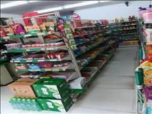 东辉铂领嘉裕街沿街超市急转急租