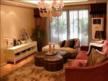 奥园印象高迪 125万 3室2厅2卫 简单装修 非常安静,笋盘出售