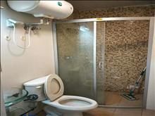 安静住家,好房不等人,雍景湾 1600元月 1室1厅1卫 精装修