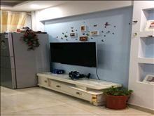 吉房出租看房方便张浦裕花园 1400元月 2室2厅1卫 精装修