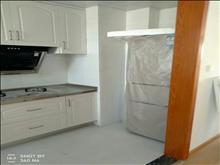 安静住家,好房不等人,世茂蝶湖湾 2000元月 2室2厅1卫 精装修