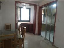 吉房出租,看房方便,馨逸家园 1800元月 3室2厅2卫 精装修