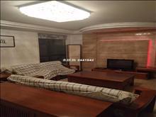 长江花园 2600元月 3室2厅2卫 精装修 家电全齐,大型花园社区