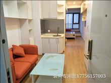 上海11号线旁精装全配,新房60万,此房只需45万,东南方向