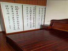 上海星城花园 1400元月 2室1厅1卫 简单装修