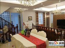 华纺易墅上海湾丶双拼丶豪华装修4房, 低于市场价丶房东诚急售