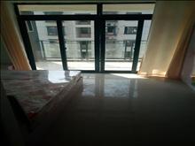 锦尚花苑 精装单身公寓带小阳台 家电家具齐全 有钥匙 随时看房