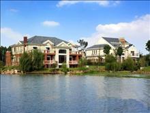 淀山湖一線湖景精裝修獨棟別墅,誠意出售現房低價