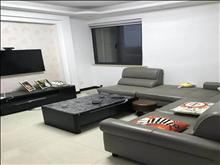业主诚心出售,张浦裕花园 140万 3室2厅2卫 精装修 ,急