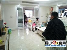 时代中央社区娄江双学区豪装景观楼层满两年学区可用